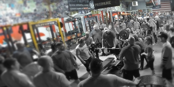 40 Things All Real Lifters Do