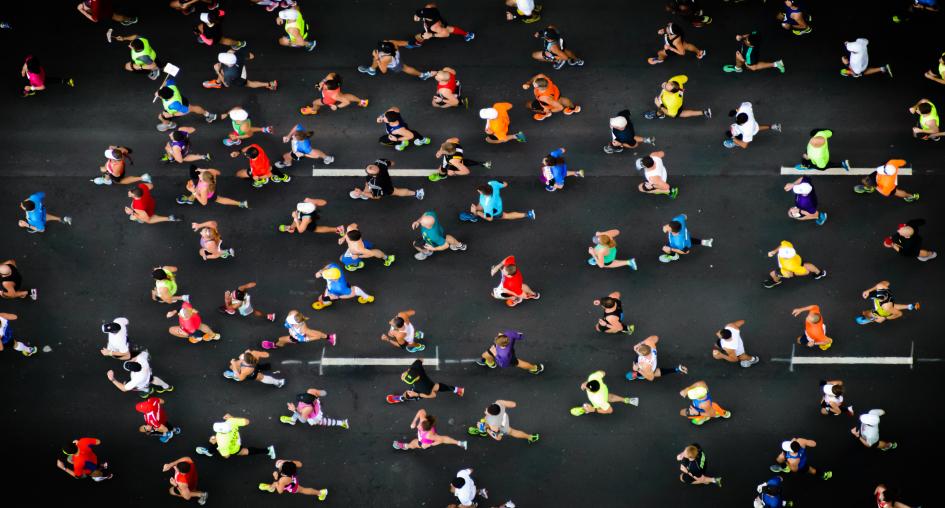 16 Week Strength Training Program for Ultra-Marathoners