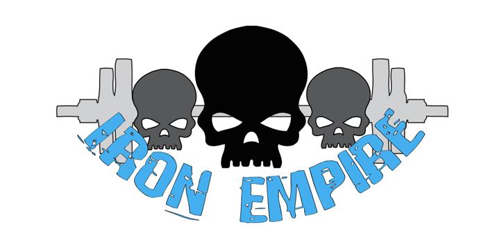 Building an Iron Empire
