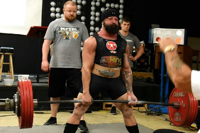 12/14- Raw Wide Stance Sumo Deadlifts w/video
