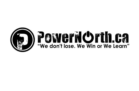 PowerNorth.ca Podcast: Episode 4 with JL Holdsworth