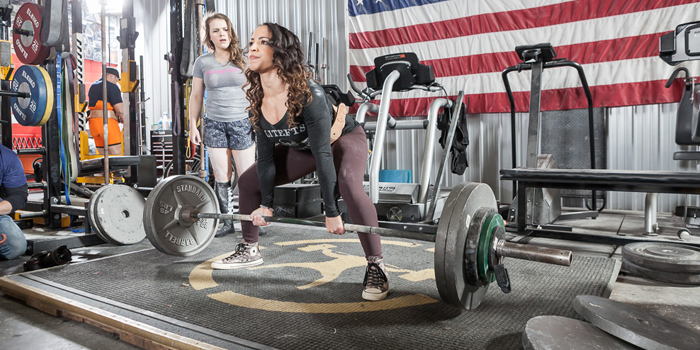 21c68cc3e89f Strong(her) Deadlift Progressions for the Novice Female Lifter ...