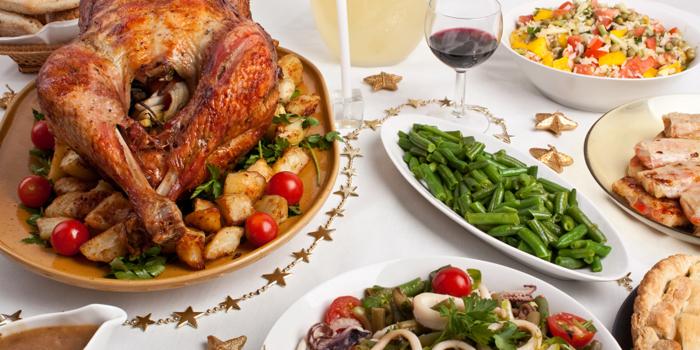 Three Pounds Heavier: The Holiday Struggle