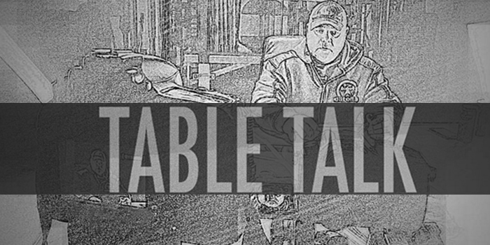 WATCH: Table Talk — Is Geared Powerlifting Dead?