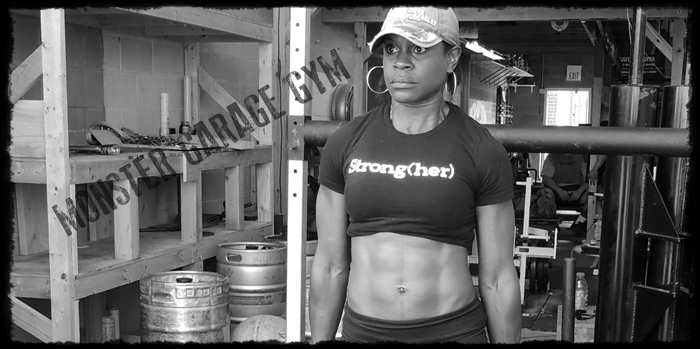 WOMEN'S RAW BENCH PRESS TRAINING: [HD TRAINING FOOTAGE INCLUDED]