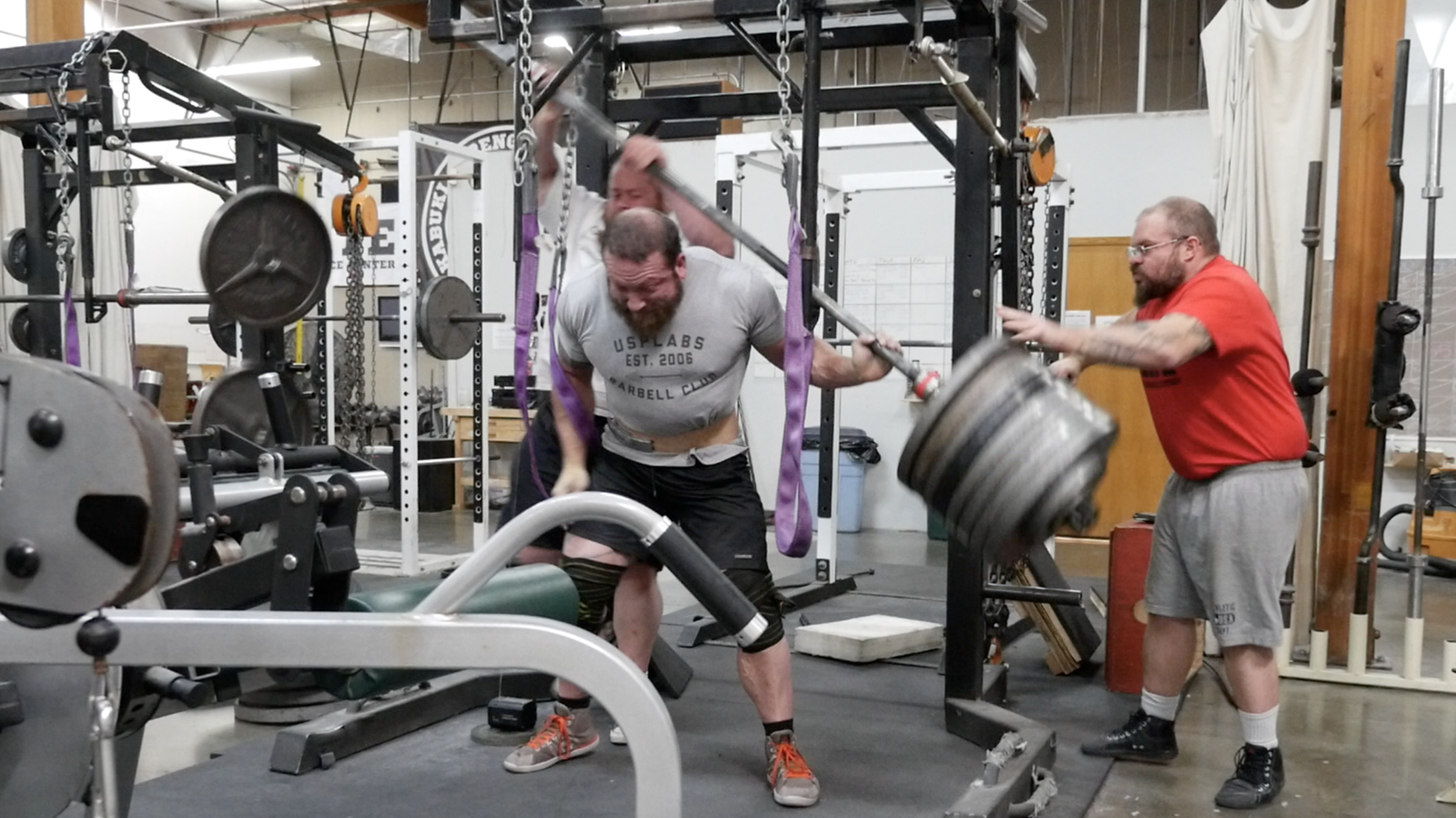 An Epic Gym Fail - and evaluation of goals and training ...