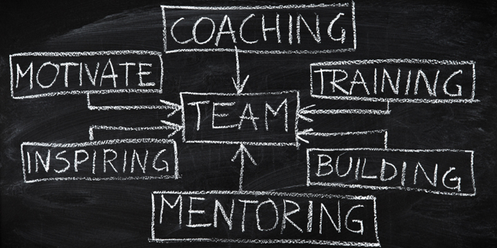 A Call to Young Coaches