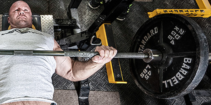 225 Bench Press Repetitions Test — What Are We Really Testing?