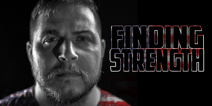 Finding Strength: The Origin Story