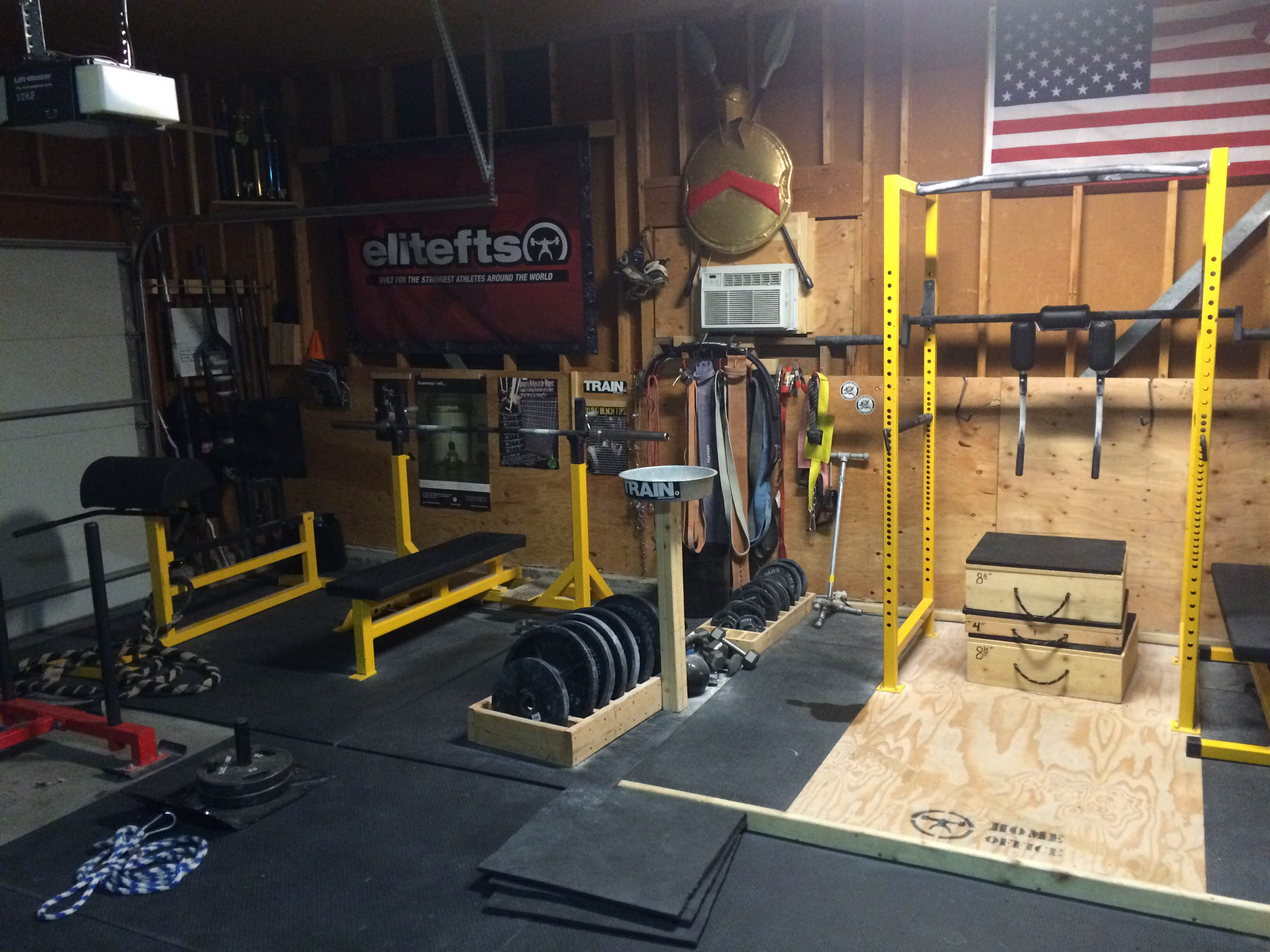 Building the executive meathead s home office elite fts