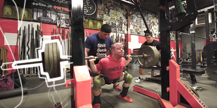 WATCH: Team elitefts Trains for The 2016 Arnold/XPC Finals