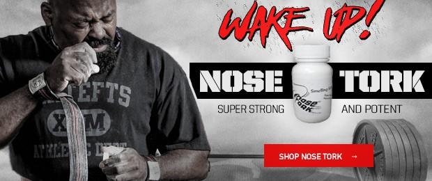 nose-tork