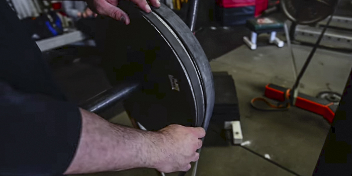WATCH: How to Set Up Bands Correctly for the Squat, Bench, and Deadlift