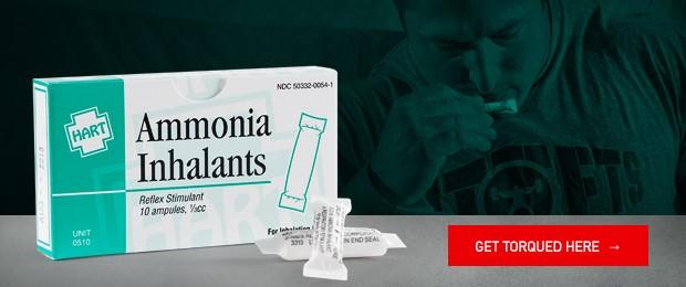 ammonia-home
