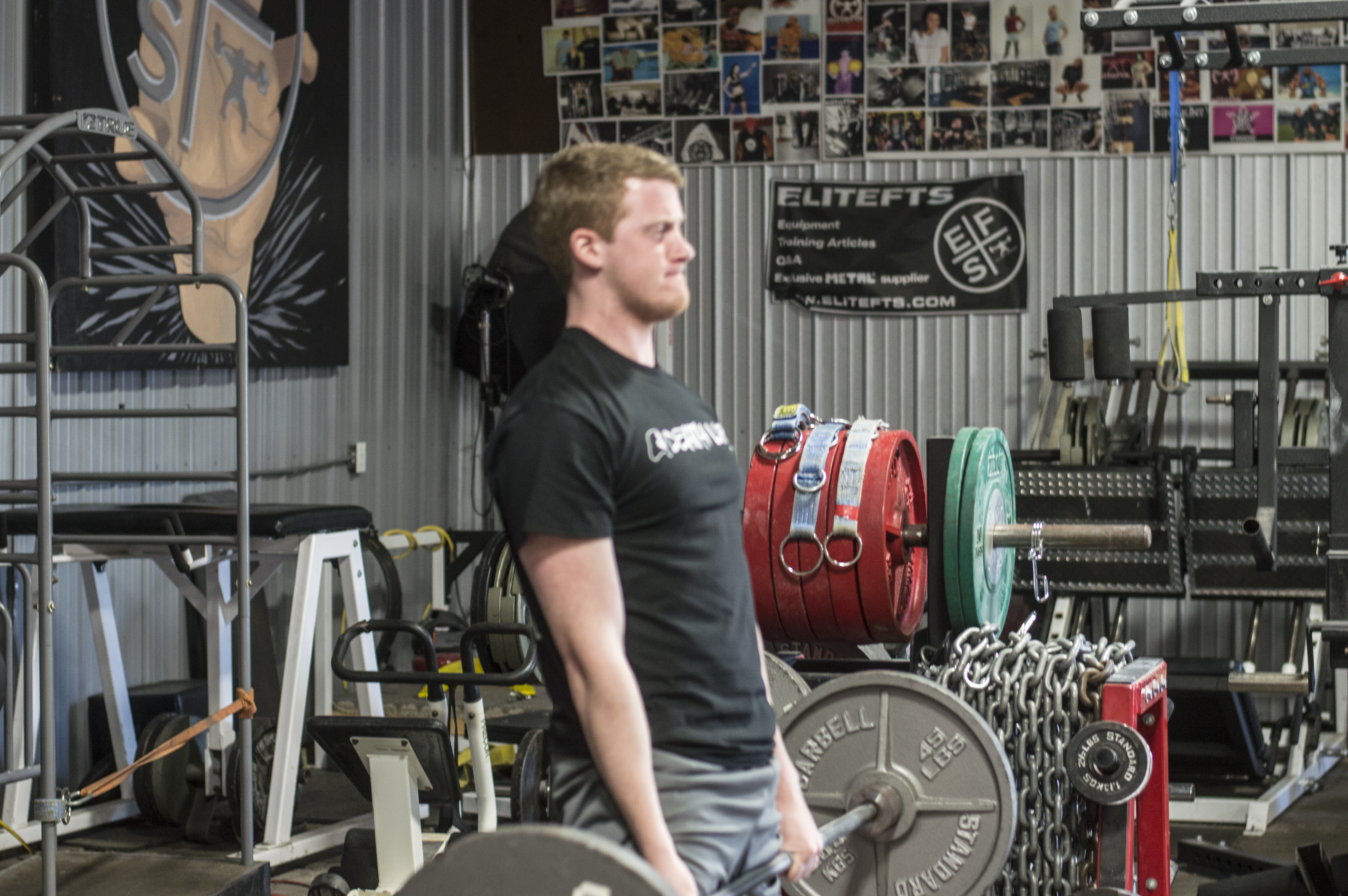 Three Powerlifting Fads That Are Hurting Your Total Elite FTS