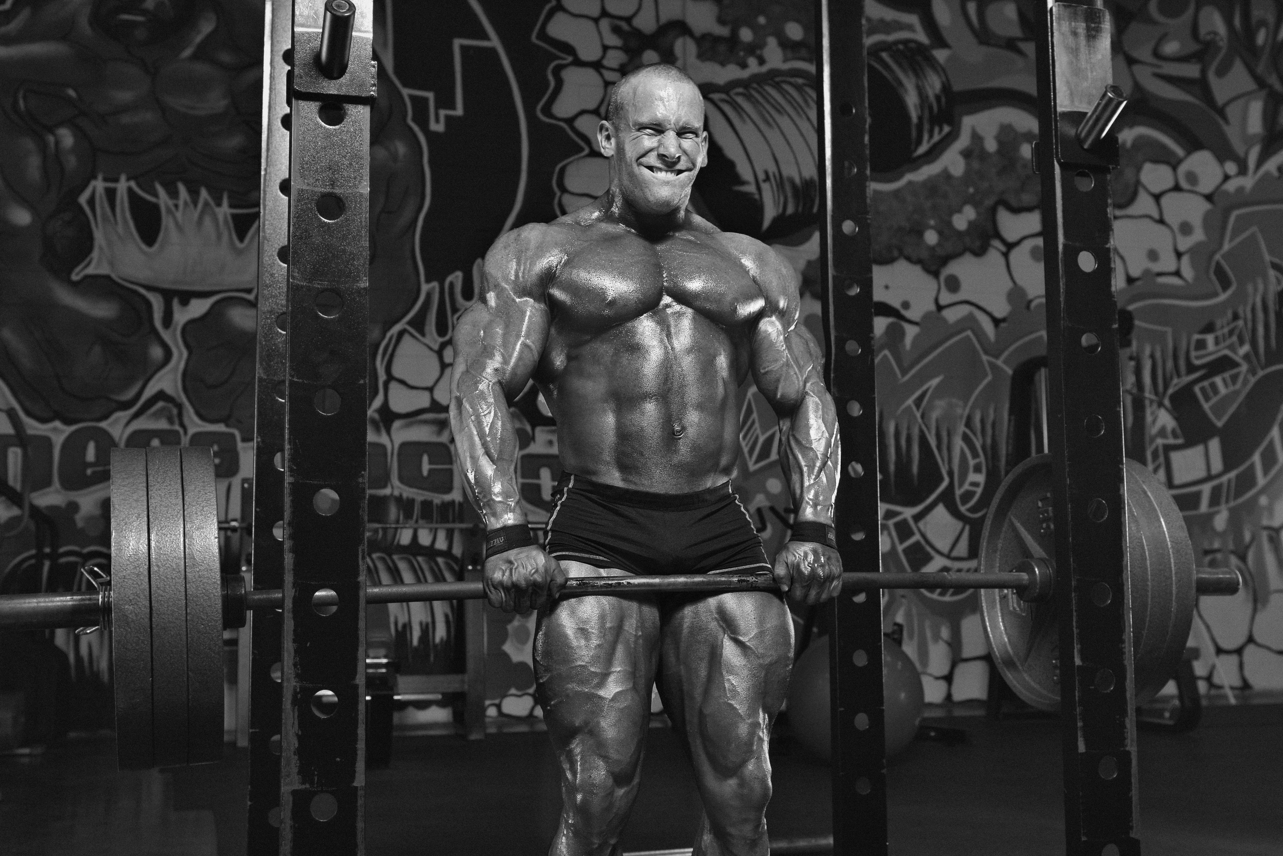 7 Bodybuilding Lies That Are Keeping You Skinny And Weak Elite FTS