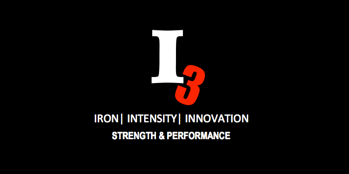 Iron, Intensity, and Innovation — I3 Strength and Performance