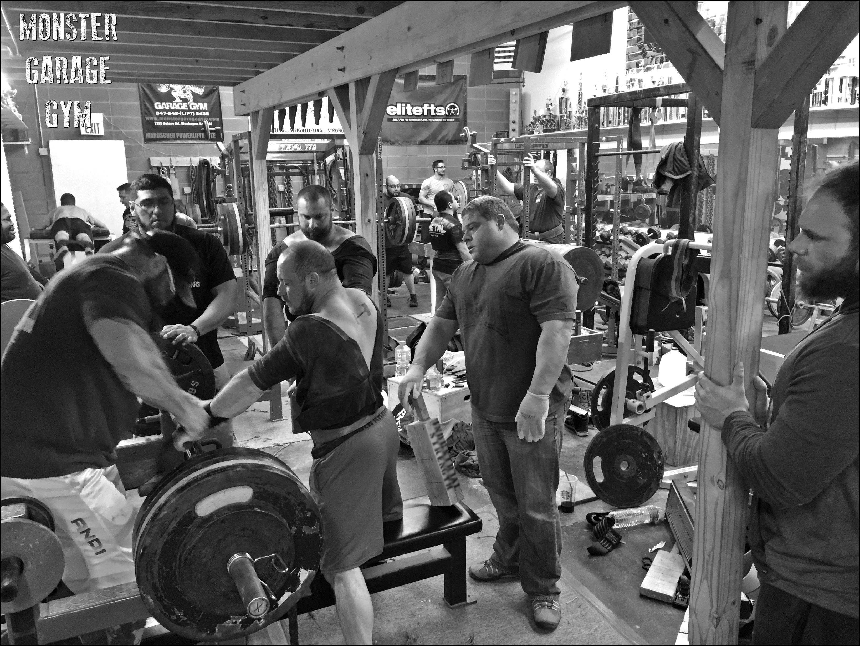 Garage gyms store u garage gyms llc