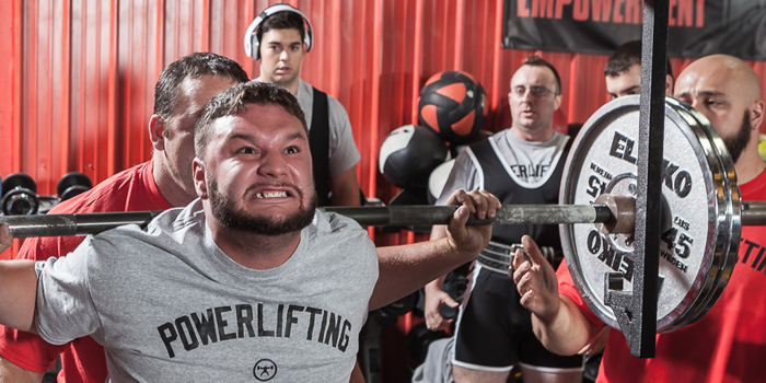 Building A Great Lifting Crew — Advice for Normal Lifters