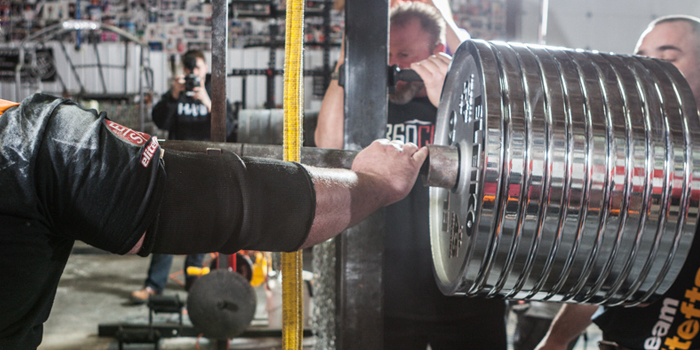 Building A Great Lifting Crew — Advice for Hardcore Lifters