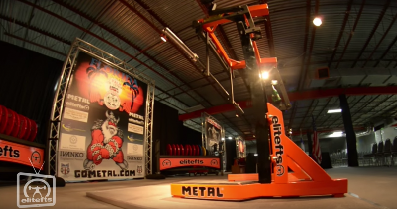powerlifting meet elitefts equipment