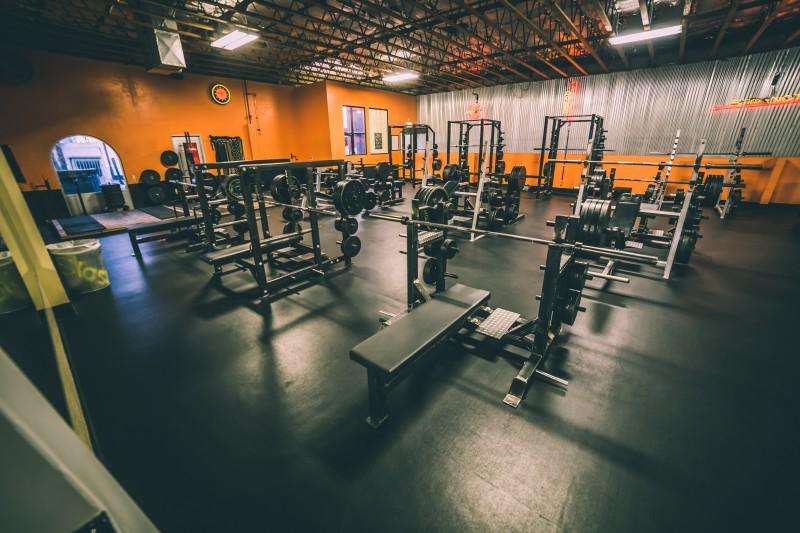 american gym
