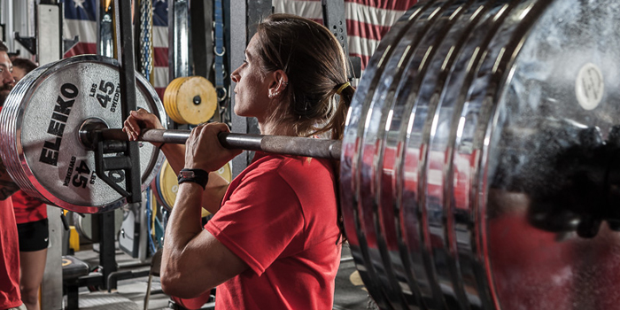 Mental Health and the Strength Athlete: Strength Beyond the Barbell