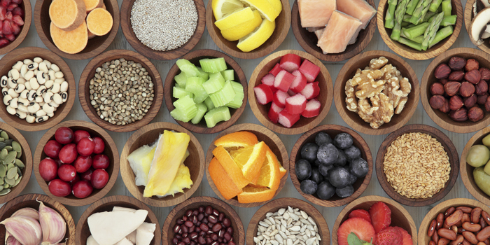Mixing Macros — How to Use Macronutrient Combinations to Improve Your Physique