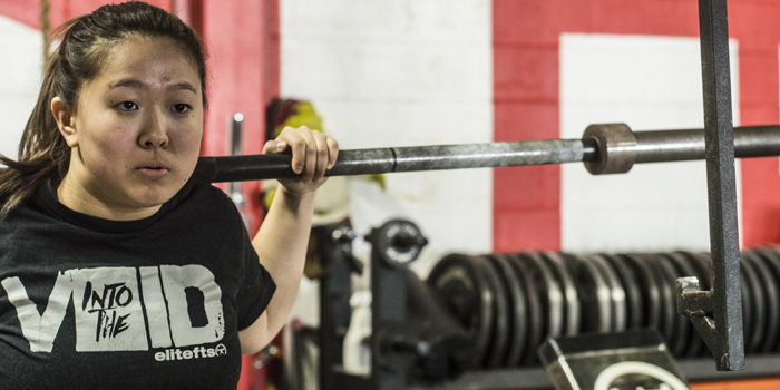 Why Do You Lift — Defining Passion