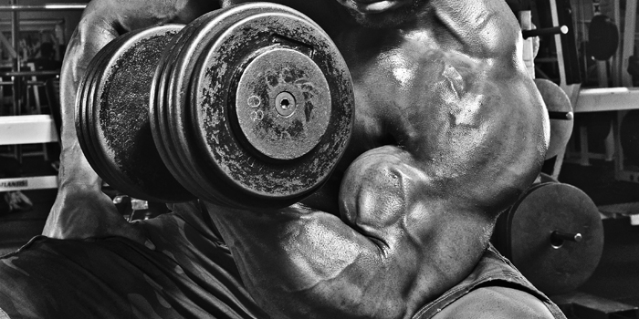 WATCH: Unilateral Specialized Power Training