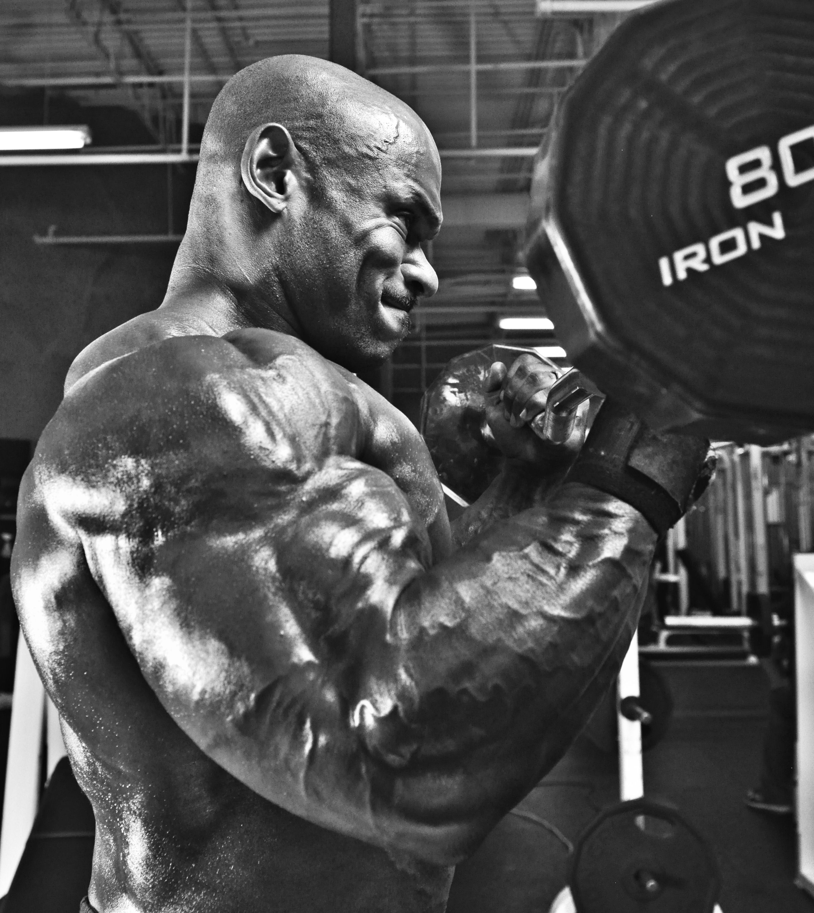 Relentless Hypertrophy Protocol: How Sequencing and Repetition