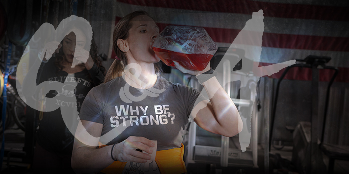 Intra-Workout Nutrition Q&A: BCAAs, HBCD, and Supplements on a Budget
