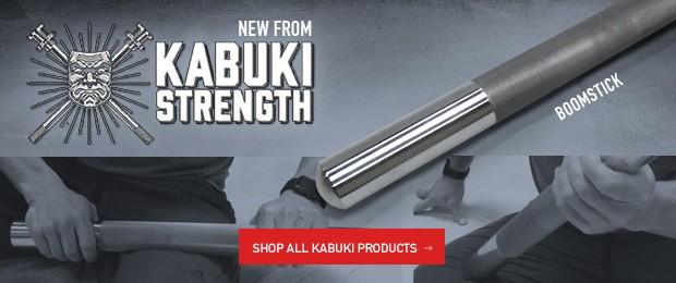 kabuki-boomstick