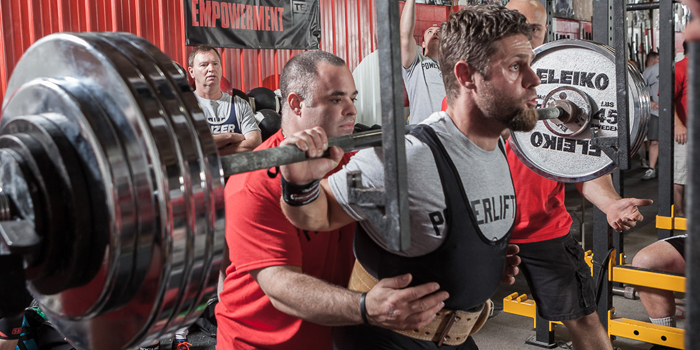 Mental Health and the Strength Athlete: Why Powerlifters Get Ulcers