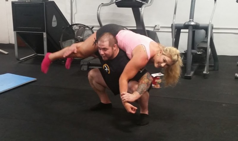 How to Run a Great Strongman Contest