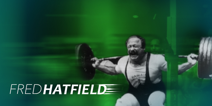 Dr. Squat: Fred Hatfield's Journey Through the 1000-Pound Barrier