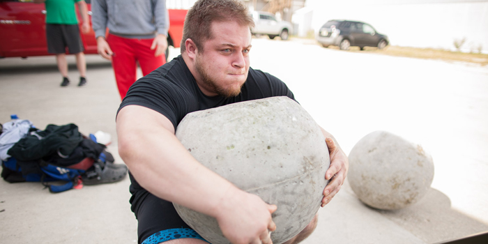 How to Run a Great Strongman Contest: 6 Steps to a Better Competition
