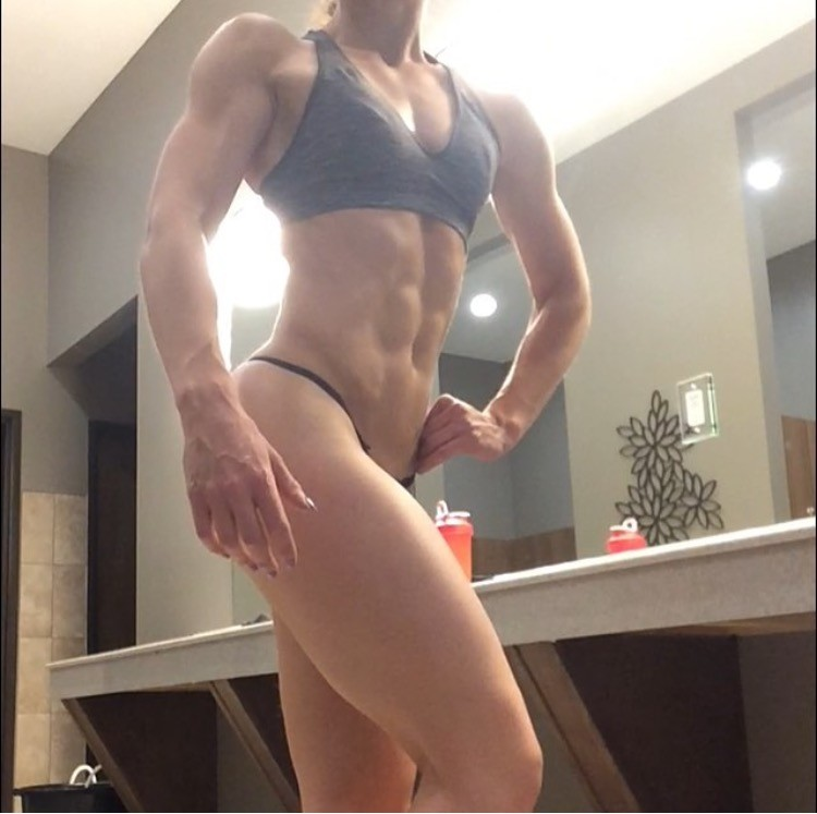 Jane 2 weeks out