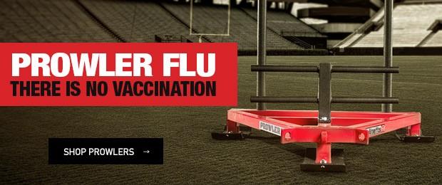 prowler-flu
