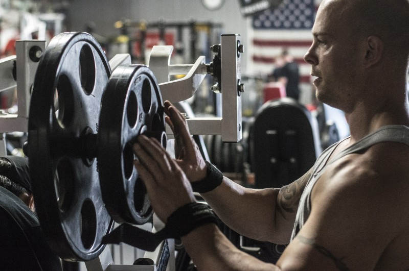 weights for rows