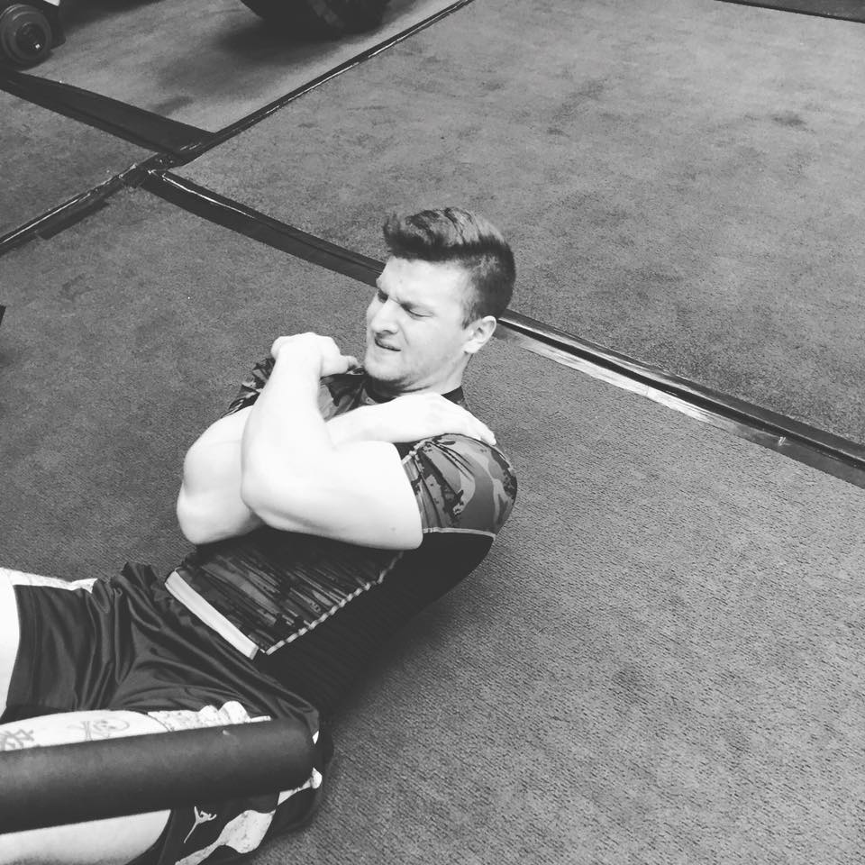 Bodyweight Training for Athletes / Elite FTS
