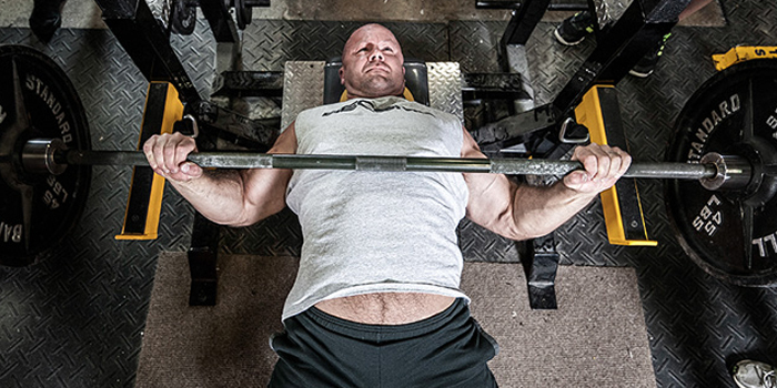 35260b3048 How to Bench 5 Plates Raw: 0 to 400 Real Quick / Elite FTS