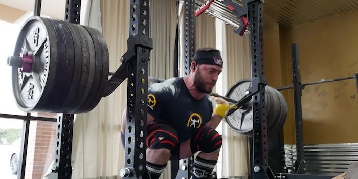 ben 765 squat