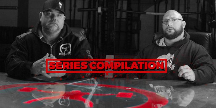 WATCH: Table Talk Compilation Series — JL Holdsworth