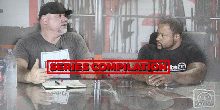 WATCH: Table Talk Compilation Series — Maliek Derstine