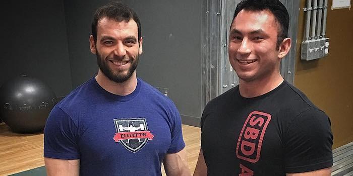 ben and carlos