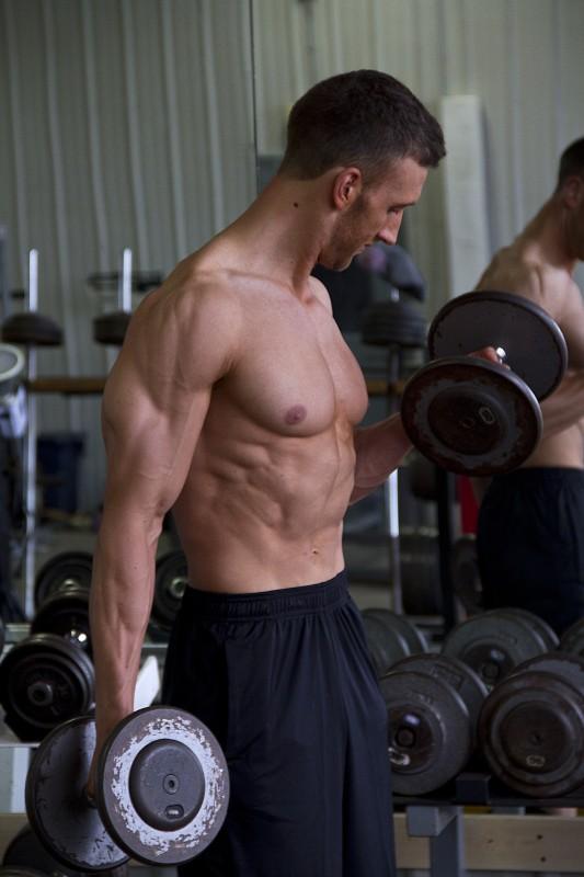 Corso Biceps Curl