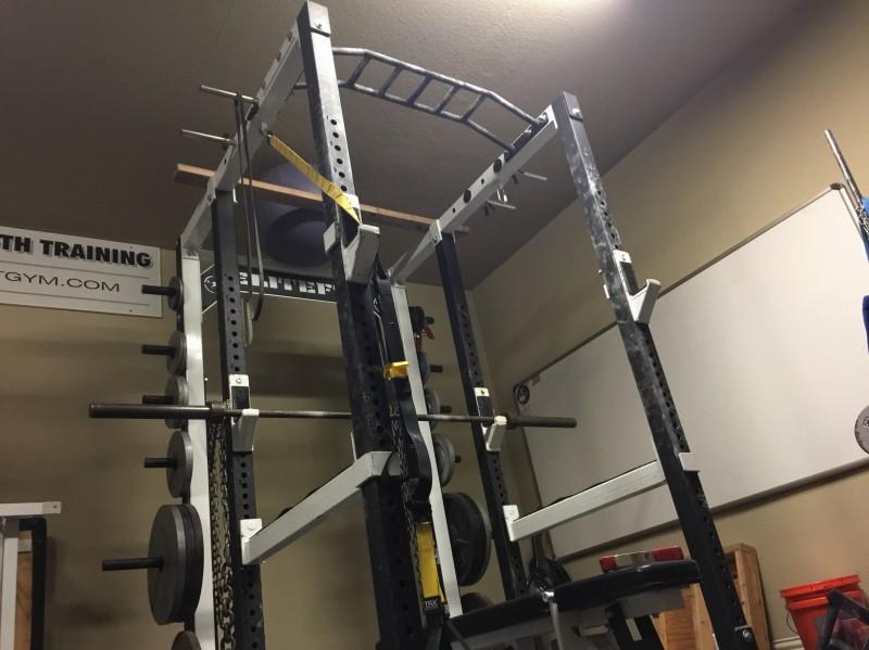 the best collegiate rack