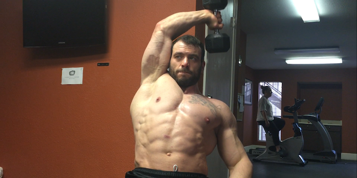 CCC: 7 Weeks Out