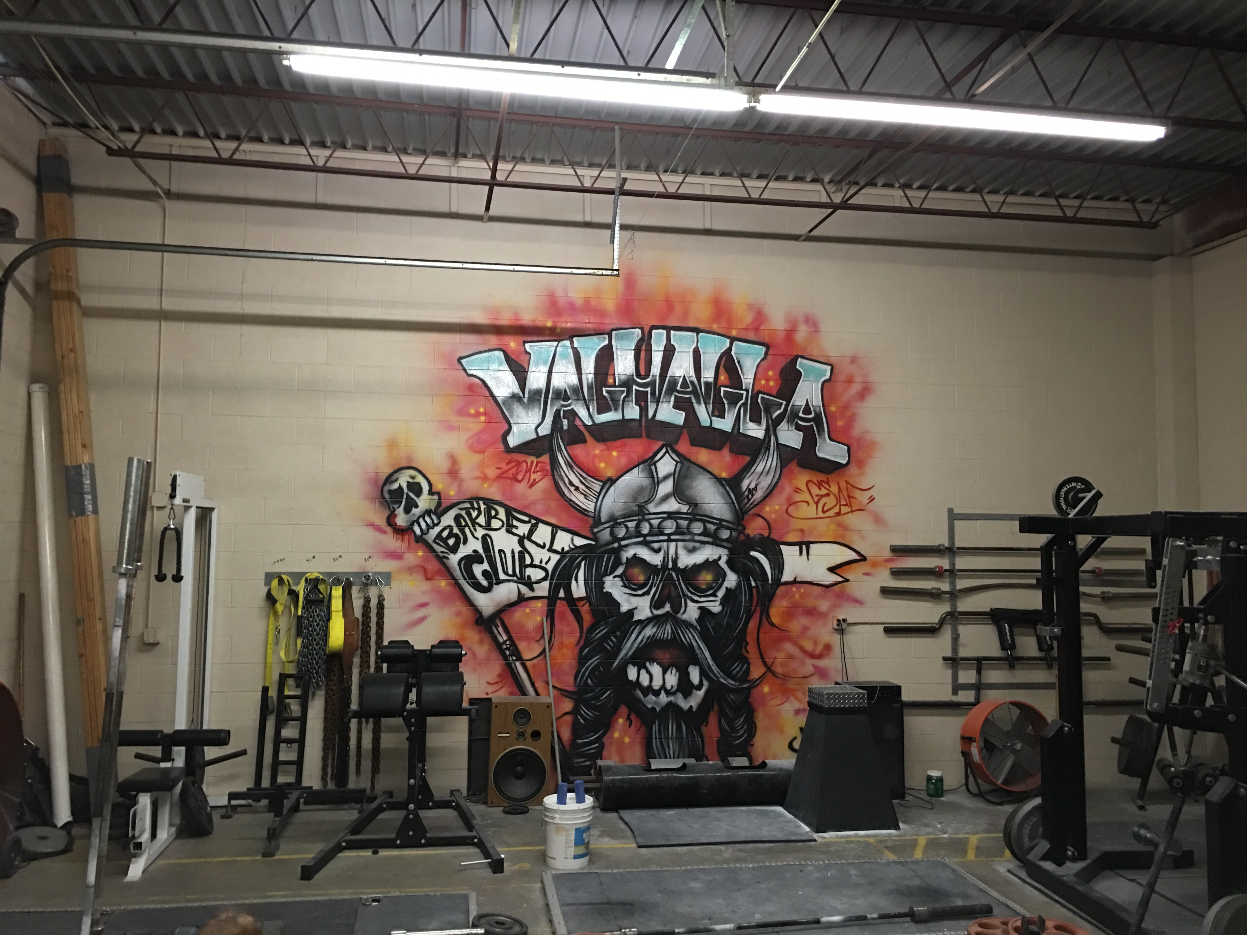 Home and the home gym barbell clubs elite fts
